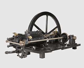 viertakt motor 1876 fmd freunde der motorensammlung. Black Bedroom Furniture Sets. Home Design Ideas